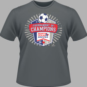 2018 North Texas Soccer Tournament of Champions