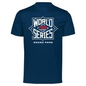 PBR - World Series