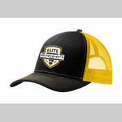 Elite Hockey Trucker Cap
