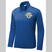 Elite Hockey 1/4 Zip